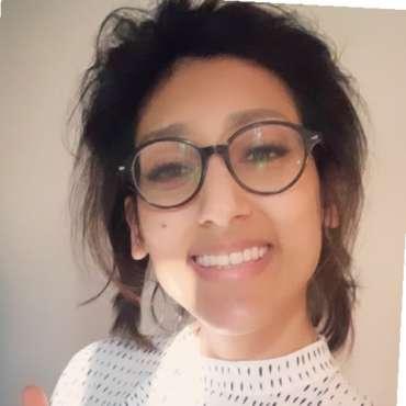 Miss Apoorva Khajuria