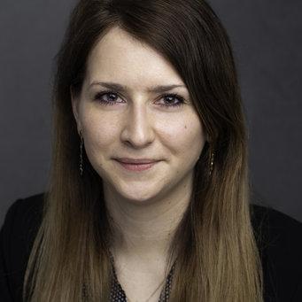 Dr Agata Zielinska