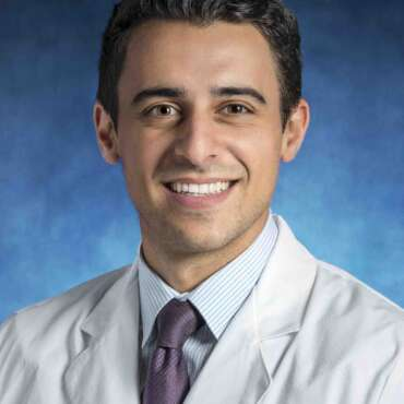 Dr Majd Marrache, MD