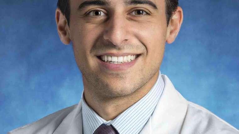 Dr Majd Marrache, MD