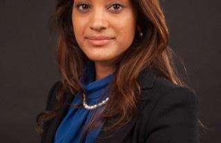 Dr Anita Mohan, BSc MBBS PhD