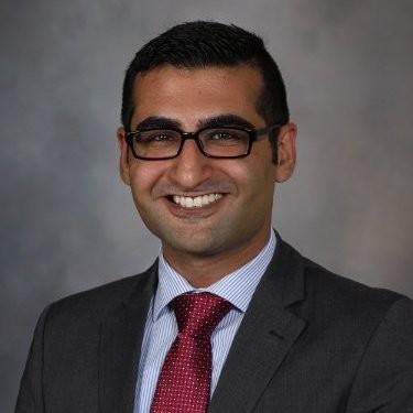 Dr Majd El-Harasis, BSc MBBS