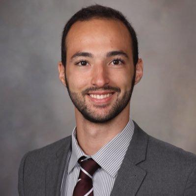 Dr Panos Kerezoudis, MD MS